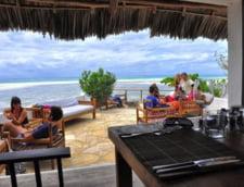 Care sunt restaurantele cu cele mai frumoase peisaje oferite