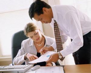 Carierele de tip fast-forward scad calitatea managementului