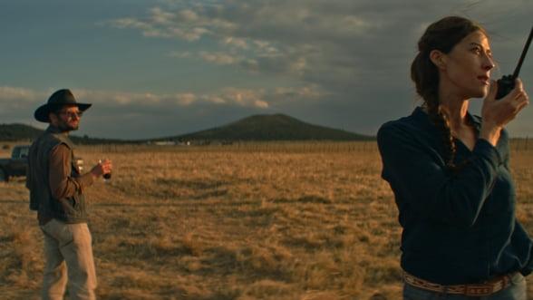 Carlos Reygadas este invitat de onoare la Les Films de Cannes à Bucarest, care va avea loc intre 19 si 28 octombrie