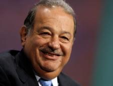 Carlos Slim isi extinde imperiul financiar. Ce achizitii pregateste in Europa