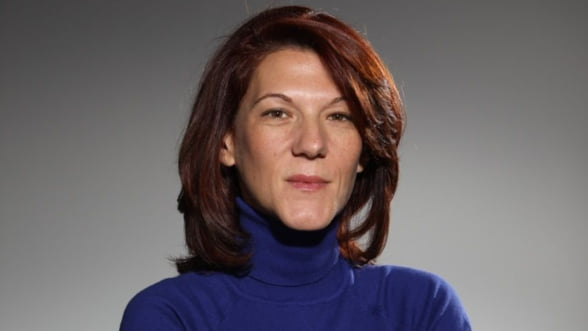 Carmen Sebe, Avangate: Doamna IT-ului romanesc si drumul spre Silicon Valley