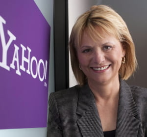 Carol Bartz ar putea primi 10 milioane de dolari de la Yahoo