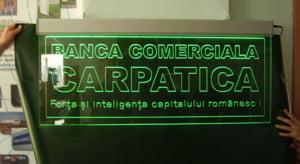 Carpatica a lansat un card de debit pentru utilizare in strainatate