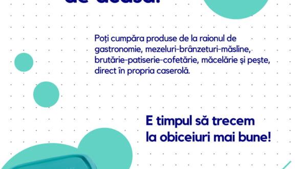 Carrefour Romania lanseaza Duminica Verde, o zi pe saptamana dedicata obiceiurilor de consum responsabil