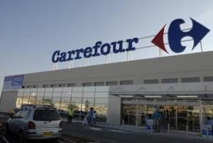 Carrefour Romania se imprumuta de la Carrefour Nederland BV
