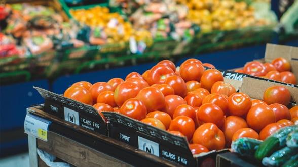 Carrefour a revenit pe profit in 2019: produsele organice si marca proprie castiga teren
