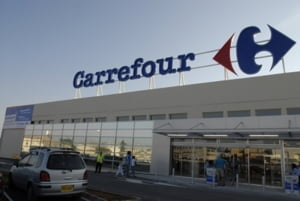 Carrefour ar putea fi amendata pentru dezinformarea clientilor