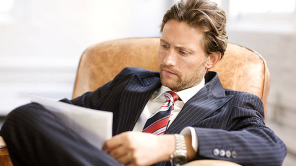 Carte de business: Descopera secretele mintii de milionar