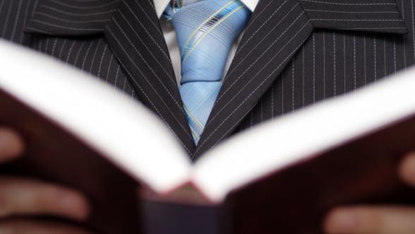 Carte de business: Esti in cautarea elegantei?