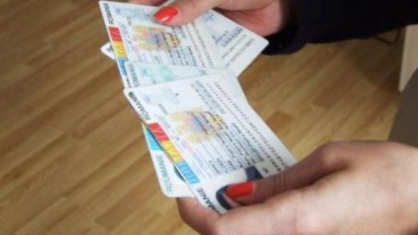 Cartile de identitate, inlocuite cu unele electronice incepand din 1 iulie