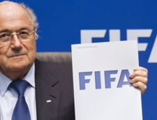 Casa Alba reactioneaza in cazul scandalului de la FIFA