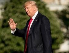 Casa Alba sustine ca toate femeile care l-au acuzat pe Trump de hartuire sexuala mint