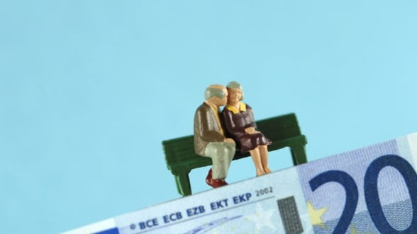 Casa Nationala de Pensii Publice vireaza contributii de pensii private pentru 3,6 milioane persoane