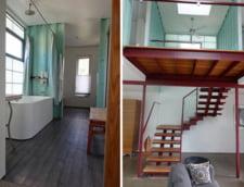 Casa ieftina din containere, o solutie la mare cautare (Galerie foto si video)