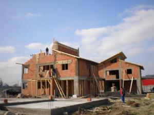 Casa in regie proprie, mai ieftin? cu 20%