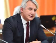 Casa lui Iohannis: Teodorovici cere Ministerului Justitiei sa-l verifice pe notarul care a suspendat actiunea ANAF