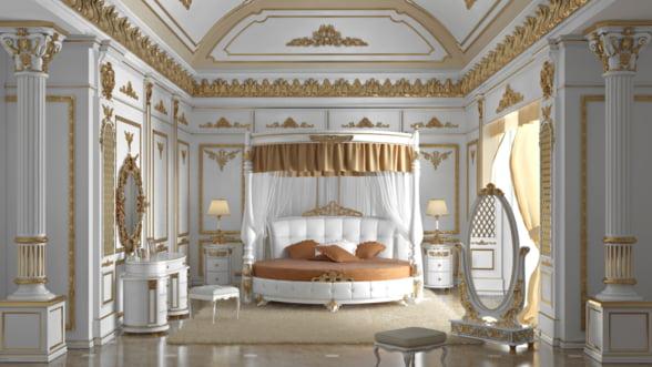 Mobila pentru bucataria noblesse mobila for Interior decoration and designing iti