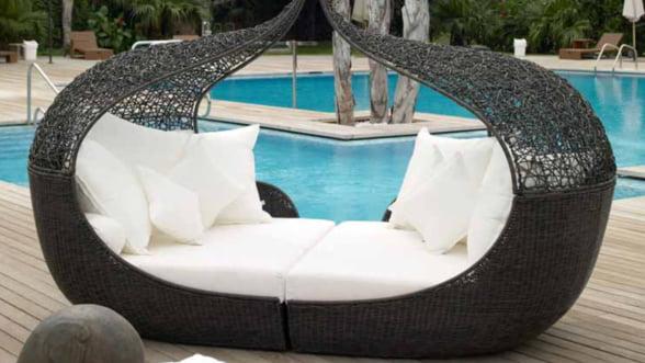 Casa ta, in stil exotic: Perfect pentru interior si exterior