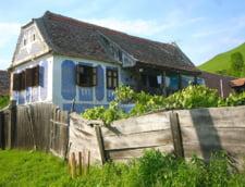 Case parasite din Transilvania, care isi cauta locuitori