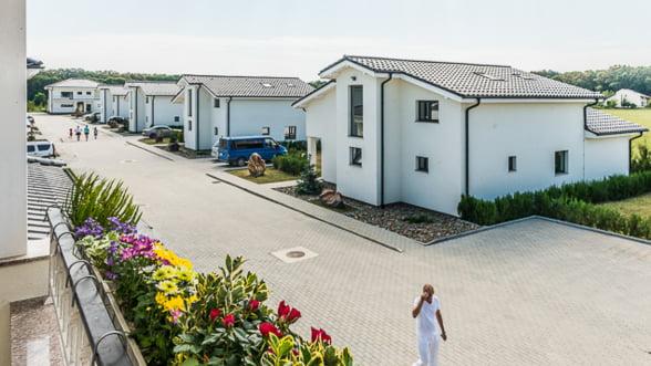 Case pasive, locuinte inteligente de lux si cartiere construite inclusiv cu infrastructura, la Targul Imobiliarium din Capitala