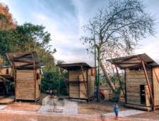 Case unice in lume, construite cu bani putini (Galerie foto)