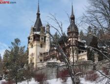 Castelele Peles si Bran, Ateneul Roman si MNAC, cu sediul in Casa Poporului, nu au autorizatie de la ISU