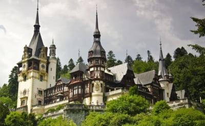 Castelele Peles si Pelisor se redeschid pe 2 iunie, dar nu se organizeaza tururi ghidate