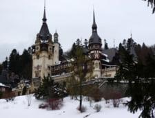 Castelele din Romania, pe lista recomandarilor pentru turistii americani