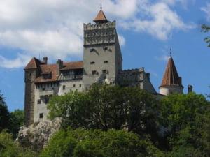 Castelul Bran scoate Romania din cataloagele turistice