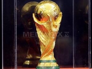 Castigarea Cupei Mondiale ajuta cresterea economiei