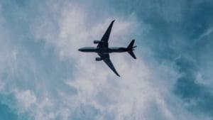 Castigatorul premiului Pulitzer care vrea sa nu mai folosim avioane dintr-un motiv evident