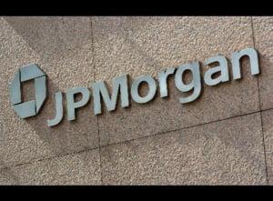 Castigurile JPMorgan Chase & Co au scazut cu 10%