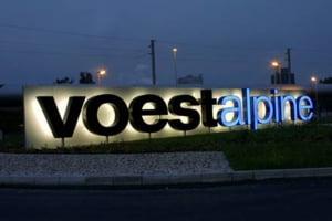 Castigurile Voestalpine ar putea scadea masiv pana in 2010
