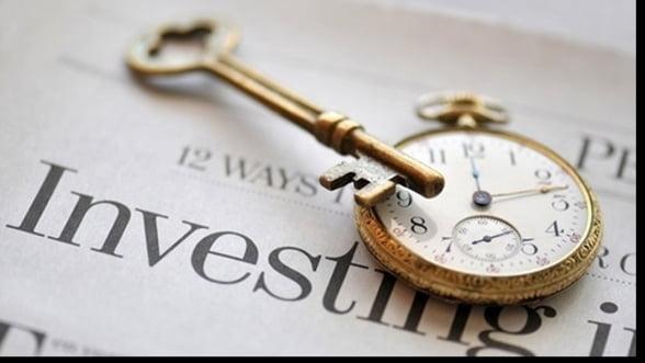 Cat ai putea castiga in 2015 din dividende