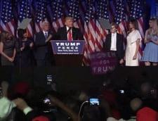 Cat au castigat cei care au pariat pe Donald Trump