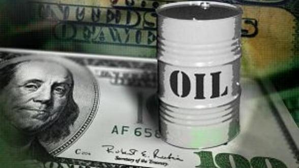 Cat au castigat tarile OPEC din exporturile de petrol