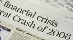 Cat au cheltuit pe procese bancile care au declansat criza financiara in 2008