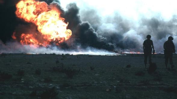 Cat castiga Statul Islamic din comertul cu petrol