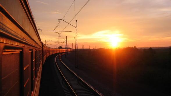 Cat cheltuiesc rusii pentru modernizarea cailor ferate