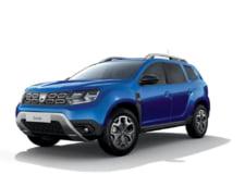 Cat costa noua editie limitata de la Dacia