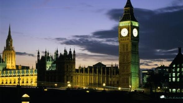 Cat costa o casa in cel mai scump cartier din Londra