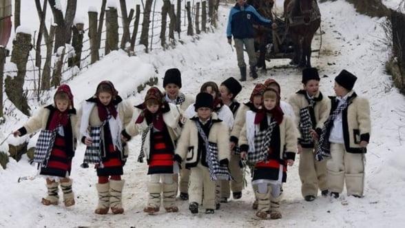 Cat costa o vacanta de Craciun in destinatii inedite din Romania