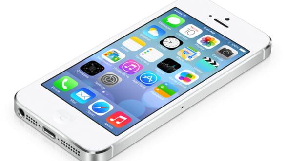Cat costa productia unui iPhone 5S si 5C. Noile smartphone-uri, mai ieftine decat iPhone5
