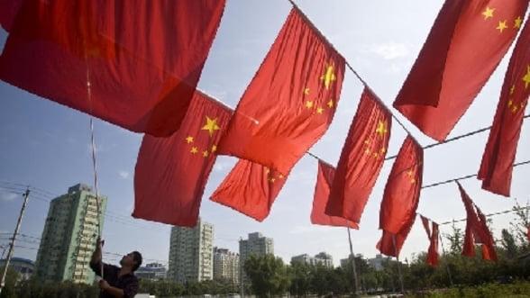 Cat de dispusa este China sa salveze zona euro?