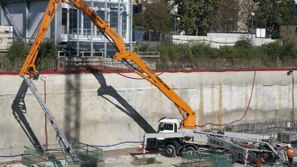 Cat de mult inseamna o pompa de beton pentru firma ta de constructii?
