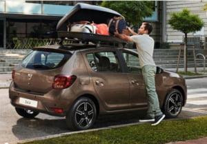 Cat de multumiti sunt britanicii de Dacia Sandero: Masina constructorului roman nu are rival