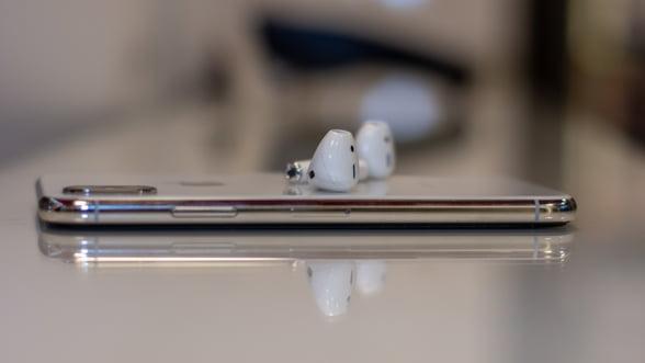 Cat de performante sunt noile casti Apple AirPods Pro?