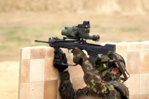Cat de profitabil e razboiul? Franta vinde arme de 15 miliarde de euro doar anul acesta