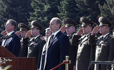 Cat de serioasa este amenintarea Rusiei si ce urmareste Moscova prin cresterea puterii militare?