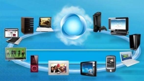 Cat de sigur este cloud computing-ul?